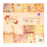 "Tales of You & Me Double-Sided Paper Pack - 12"" x 12"""